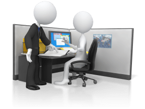 Effective Leadership: Eliminate Negative Performance Reviews
