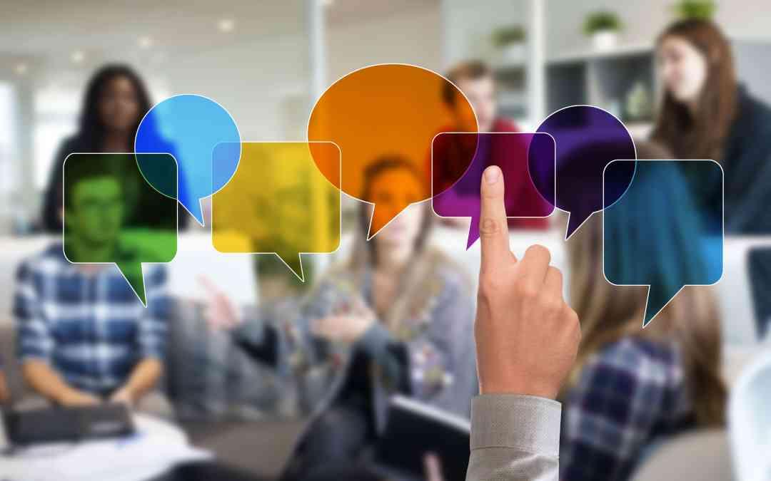 Charismatic Leadership Skill: Listen, Pause, Then Speak