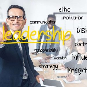 The Charismatic Leader – 3-hr Session