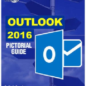 Outlook 2016 Pictorial Guide