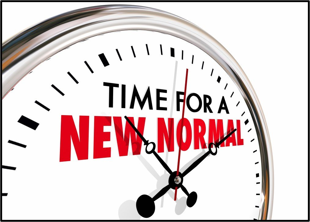 Read more about the article The New Normal: What should we STOP, CONTINUE, or START?